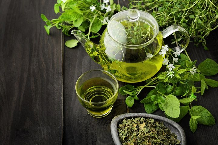 Does Green Tea Help Weight Loss