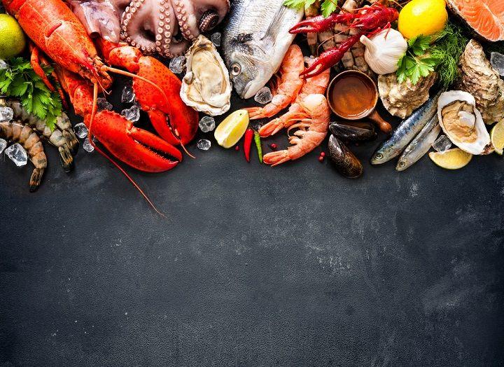 sea fish recipe