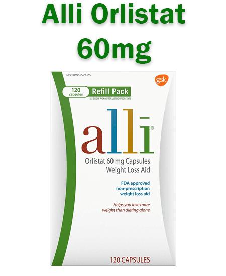 alli weight loss pills reviews