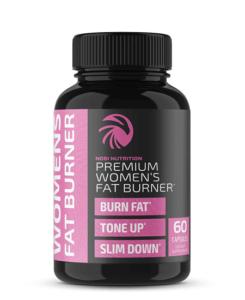 Nobi Nutrition Premium