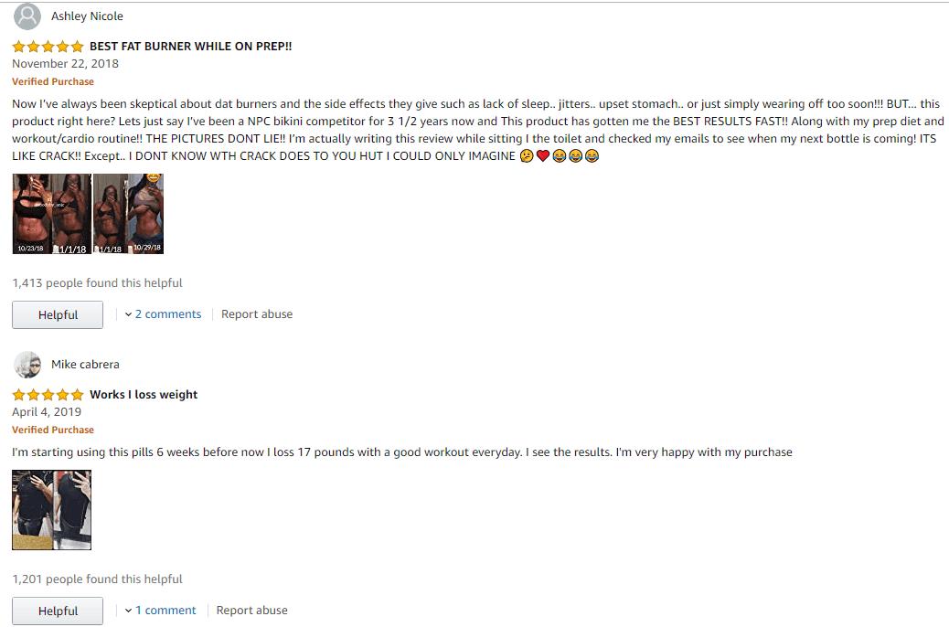 Old school labs vintage burn customer review
