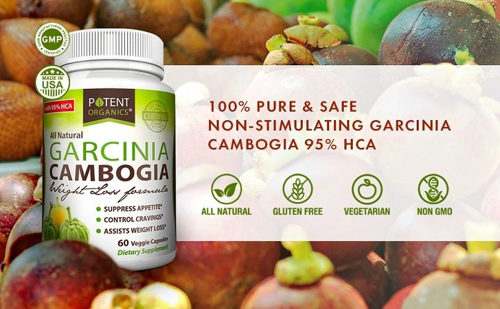 Pure Garcinia Cambogia Extract Review