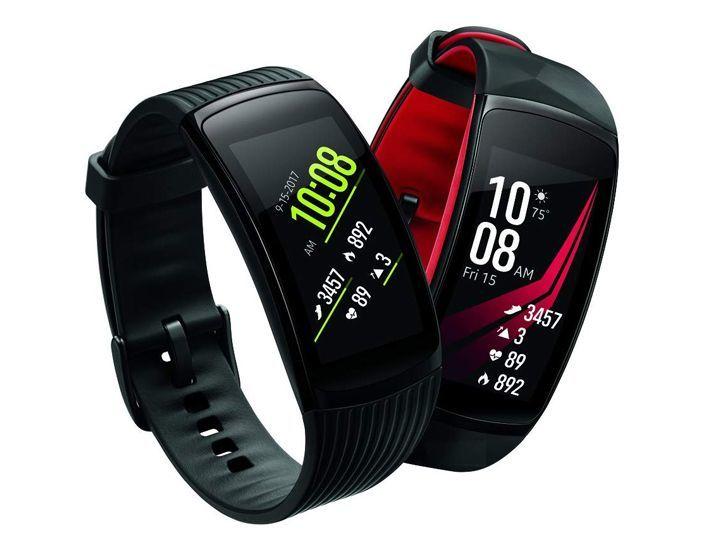 Samsung Gear Fit2 Pro Smartwatch