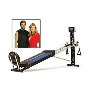 Total Body Home Gym XLS