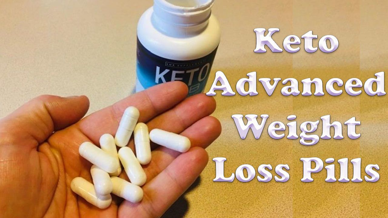 keto advanced weight loss pills review